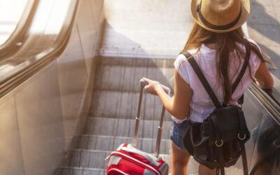 10 věcí, které byste měli udělat před každou cestou