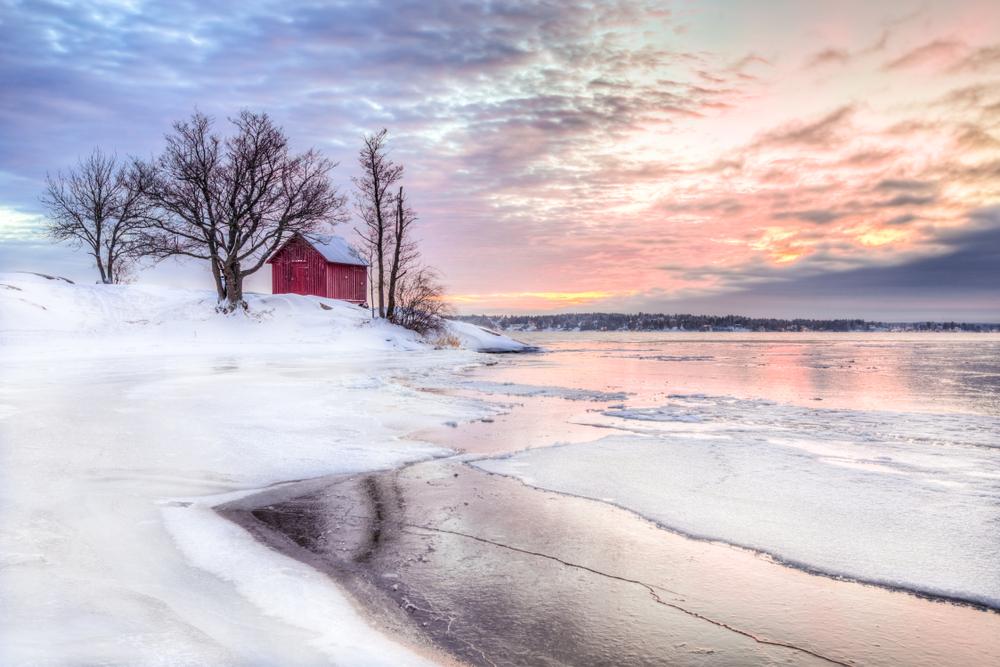 Zima v Evropě a TOP 8 příjemných destinací, kam vyrazit