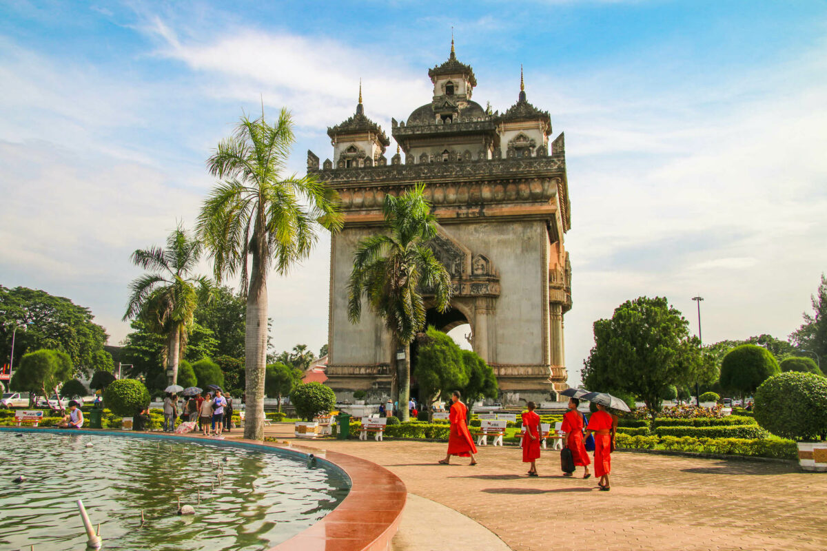 Vše, co potřebujete vědět, než pojedete do Laosu