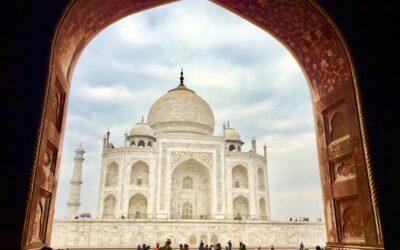 Jsme Titan a Inzulín a tohle byla naše cesta po Indii část druhá