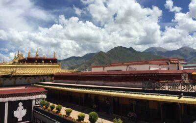 S Radkou na cestách: Má cesta do Tibetu