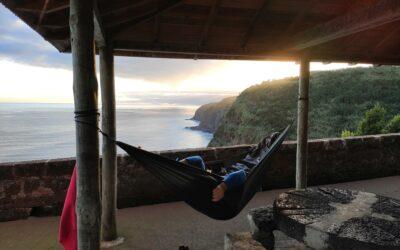 Punkocestování s baťůžkem, aneb týden na ostrově São Miguel