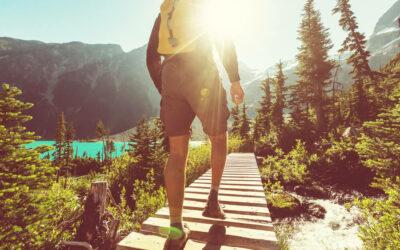 Jak pečovat o své zdraví na cestách