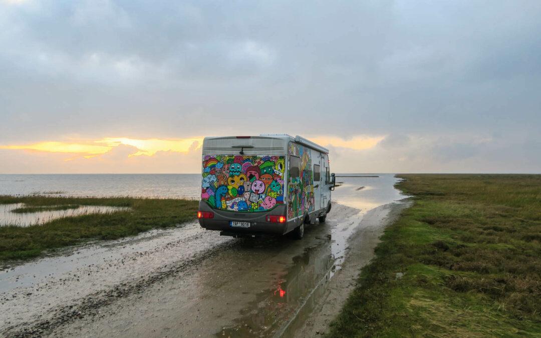 Tři na cestách: Dánskem jsme se nechali unášet šest dní