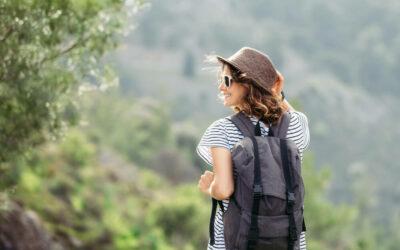 Jak být zodpovědným cestovatelem