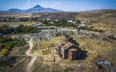 Hayastan, dědictví Arménie
