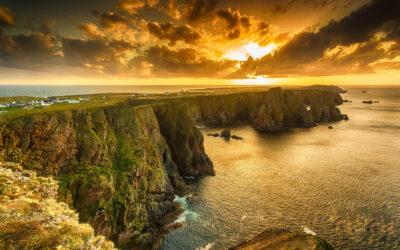 Ostrov krále Irska