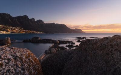 Jedinečná Jižní Afrika