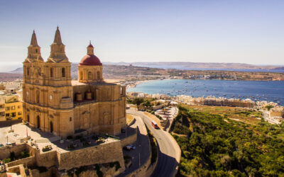Malta se těší na zahraniční turisty