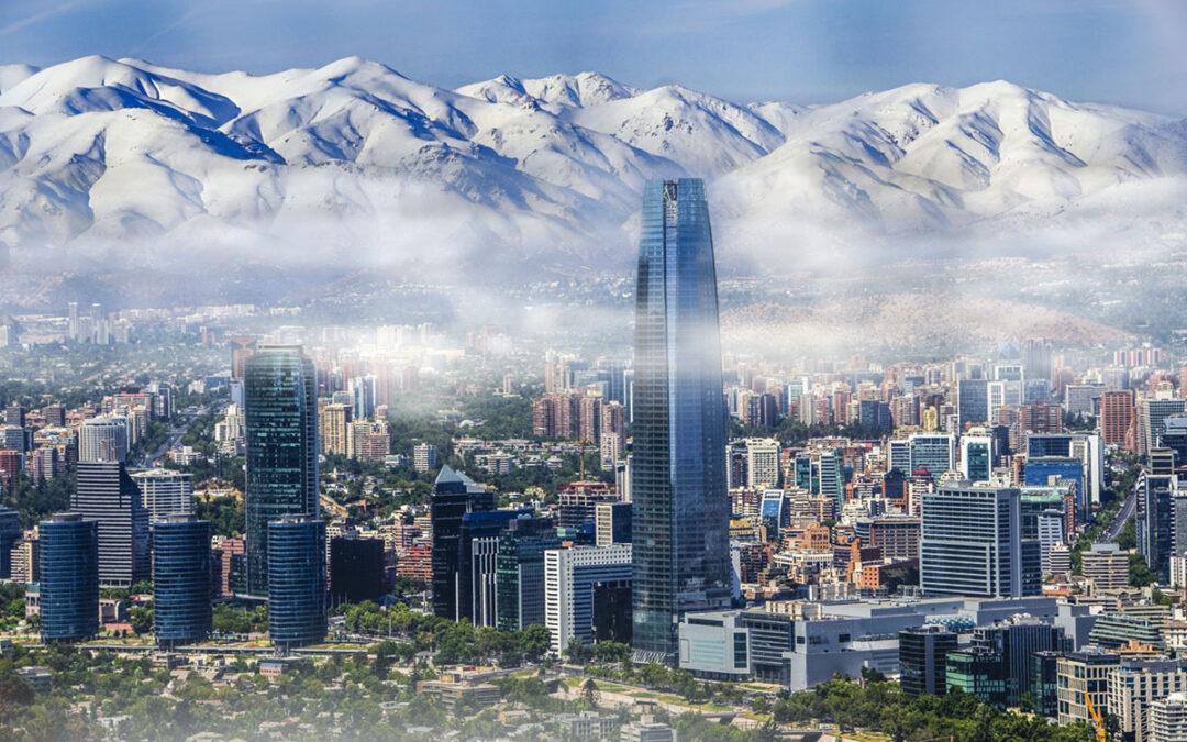 Unikátní profil Chile