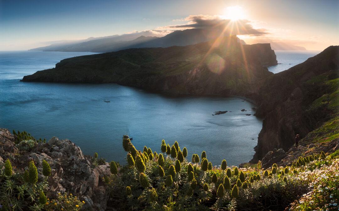 Ostrov věčného jara – Madeira