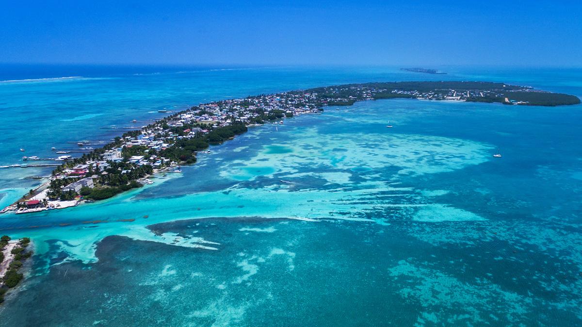 Belize, perla jižní Ameriky